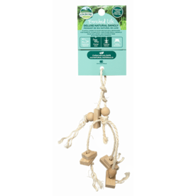 Oxbow OXBOW Enriched Life Deluxe Natural Dangly