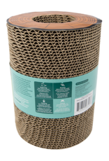 Oxbow OXBOW Enriched Life Natural Cardboard Hide And Chew Roll