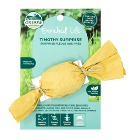 Oxbow OXBOW Enriched Life Timothy Surprise Natural Chew