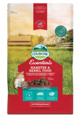 Oxbow OXBOW Essentials Hamster Gerbil Food