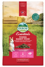 Oxbow OXBOW Essentials Young Rabbit Food 5lb Bag