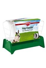 Kaytee/Super Pet KAYTEE Hay Feeder - Free-Standing Trough