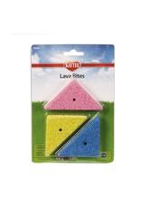 Kaytee/Super Pet KAYTEE Lava Bites Assorted 3 pack