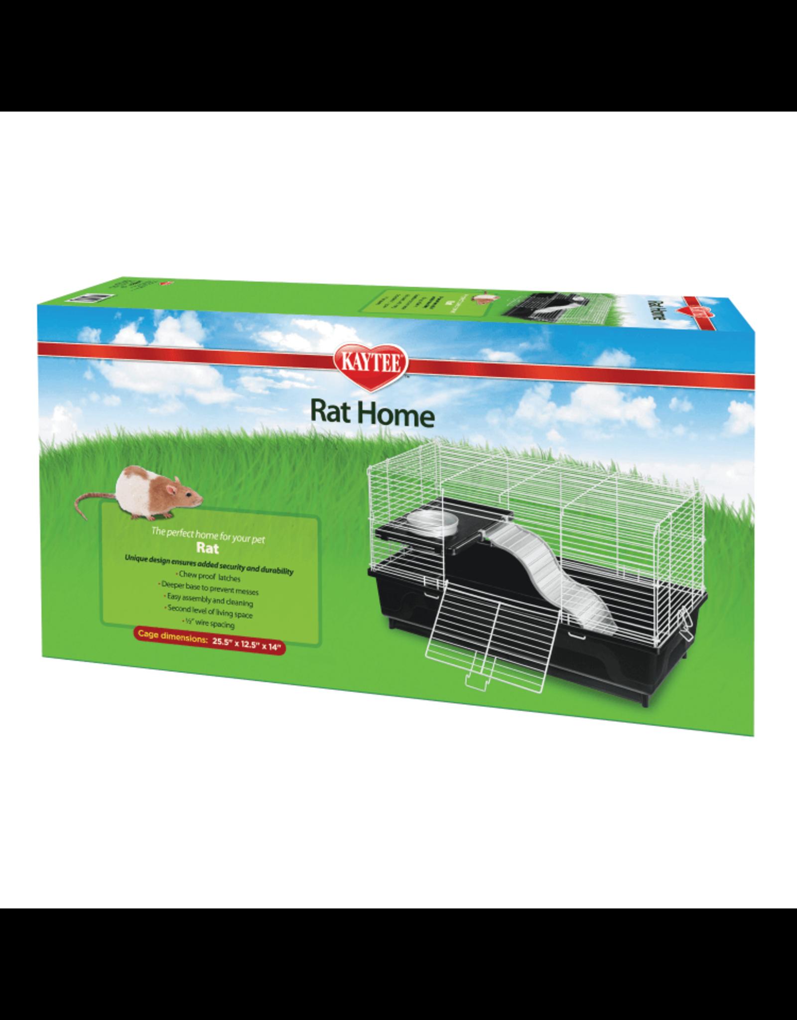 Kaytee/Super Pet KAYTEE My First Home for Pet Rat