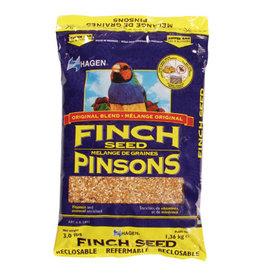 Hagen HAGEN Finch Seed 1.36kg