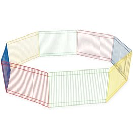 Prevue PREVUE Small Animal Playpen