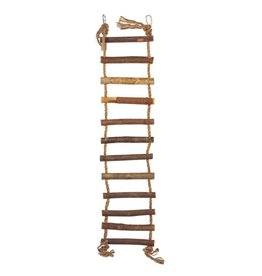 Prevue PREVUE Naturals Rope Ladder Large Toy