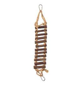 Prevue PREVUE Naturals Rope Ladder Toy