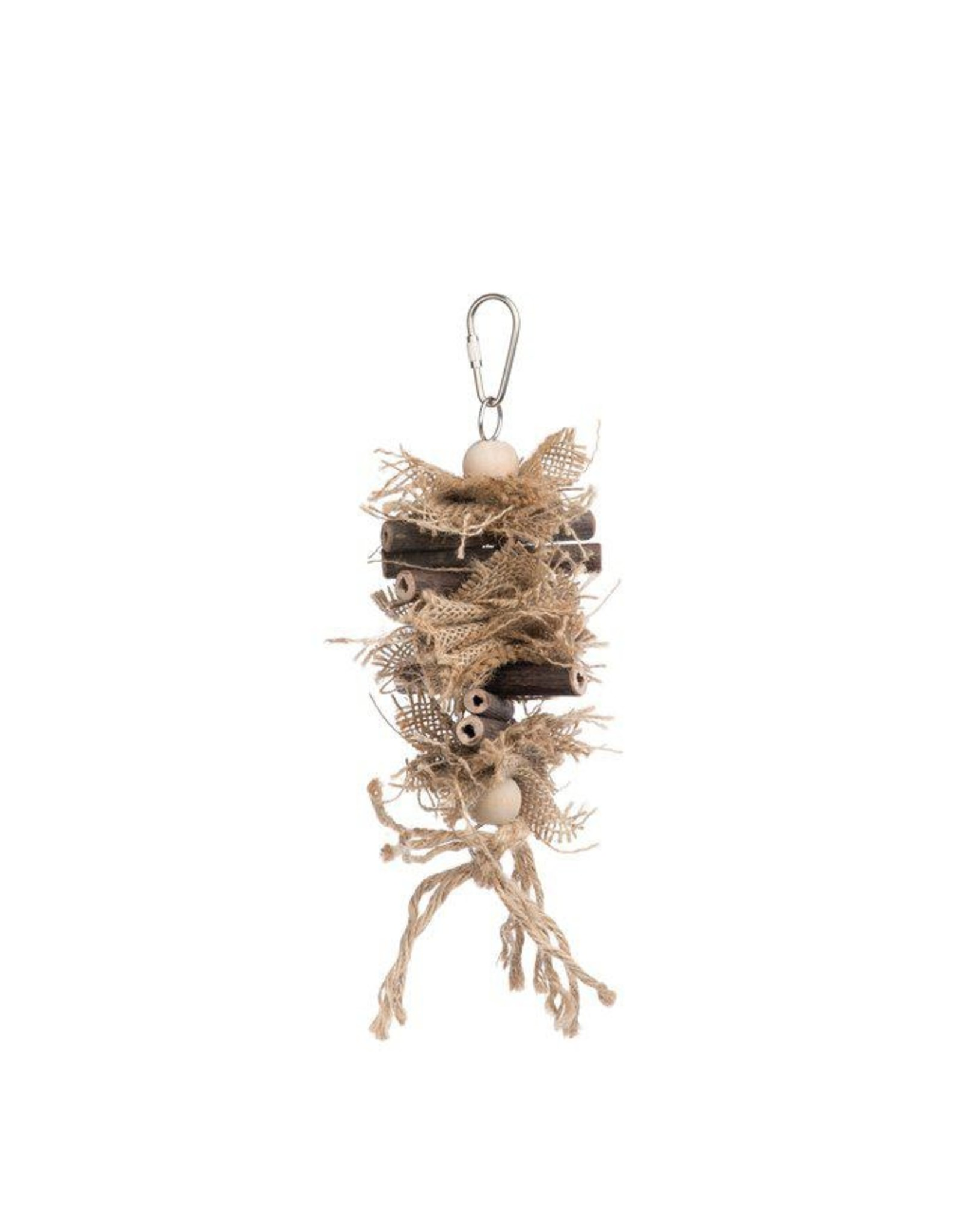 Prevue PREVUE Naturals Brownie Bundle Bird Toy