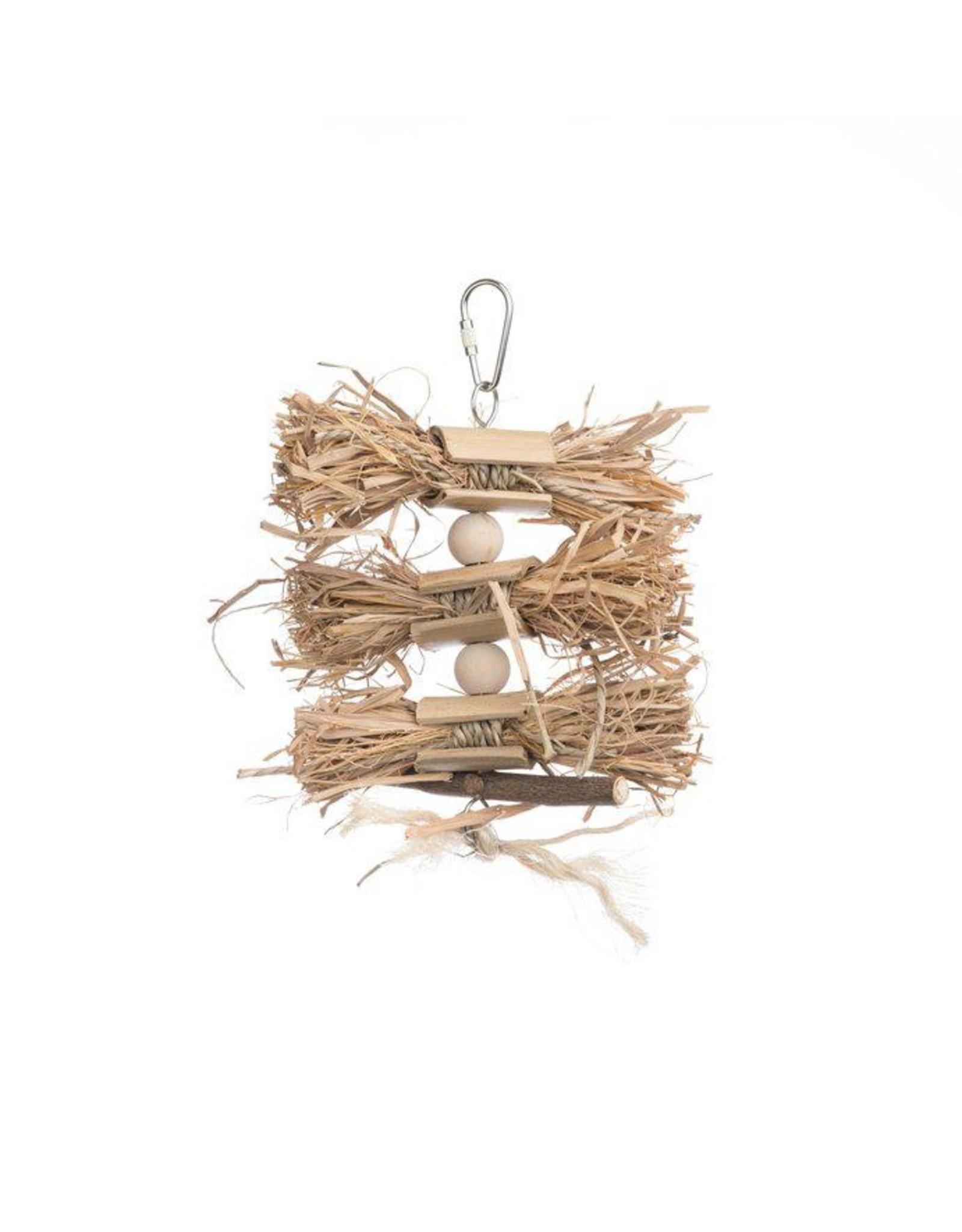 Prevue PREVUE Naturals Woodland Harvest Bird Toy