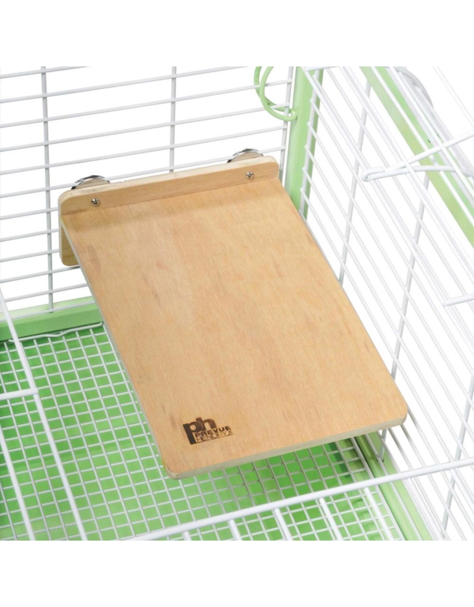 Prevue PREVUE Wood Platform Large