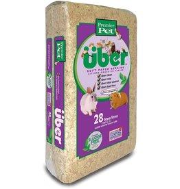 Uber UBER Soft Paper Bedding Natural