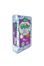 Uber UBER Soft Paper Bedding Blue/White