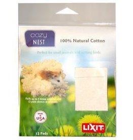 Lixit Animal Care LIXIT Cozy Nest Bedding