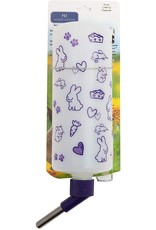 Lixit Animal Care LIXIT Pet Water Bottle Frosted