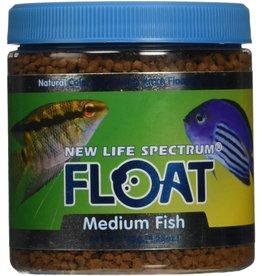 New Life Spectrum NEW LIFE SPECTRUM Float Medium Fish 2mm 120 gram Pellet