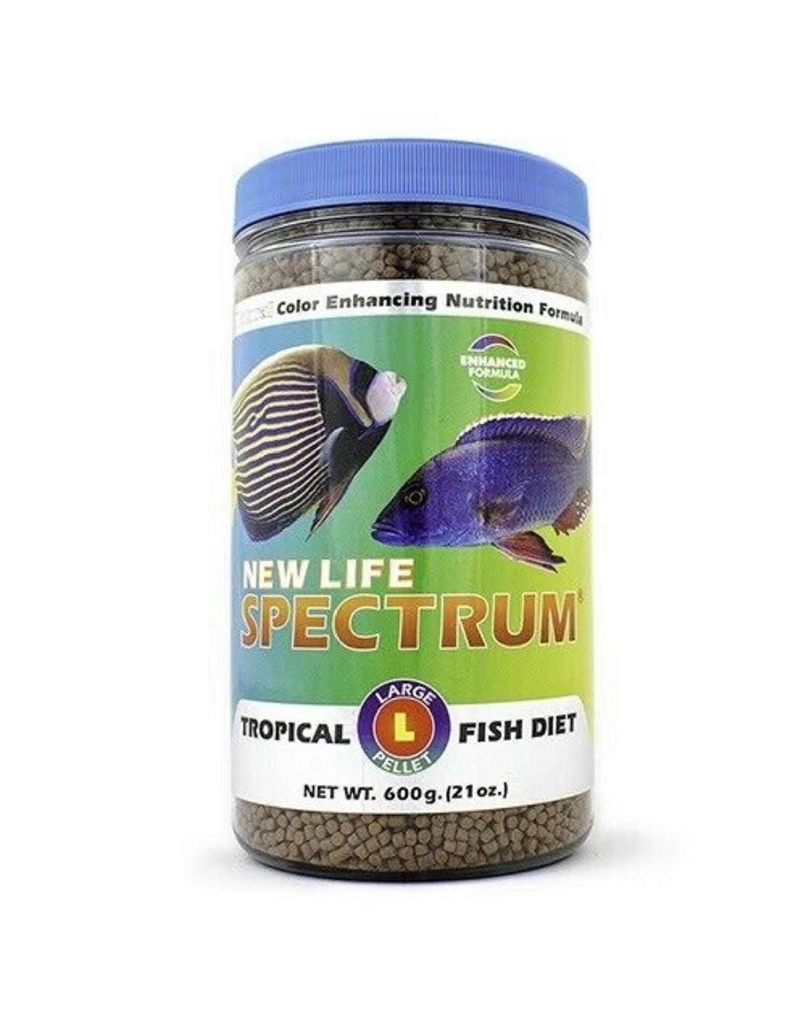 New Life Spectrum NEW LIFE SPECTRUM Large Fish 3mm Sinking