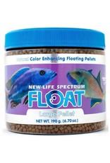 New Life Spectrum NEW LIFE SPECTRUM Float Large Fish 3mm 190 gram Pellet