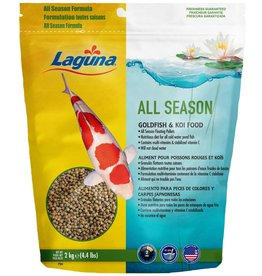 Laguna LAGUNA All Season Goldfish/Koi Floating Food