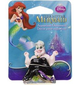 Penn Plax DISNEY Little Mermaid Ursula