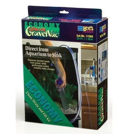 Lee's LEE'S Economy Ultimate Gravel Vac 25' Kit