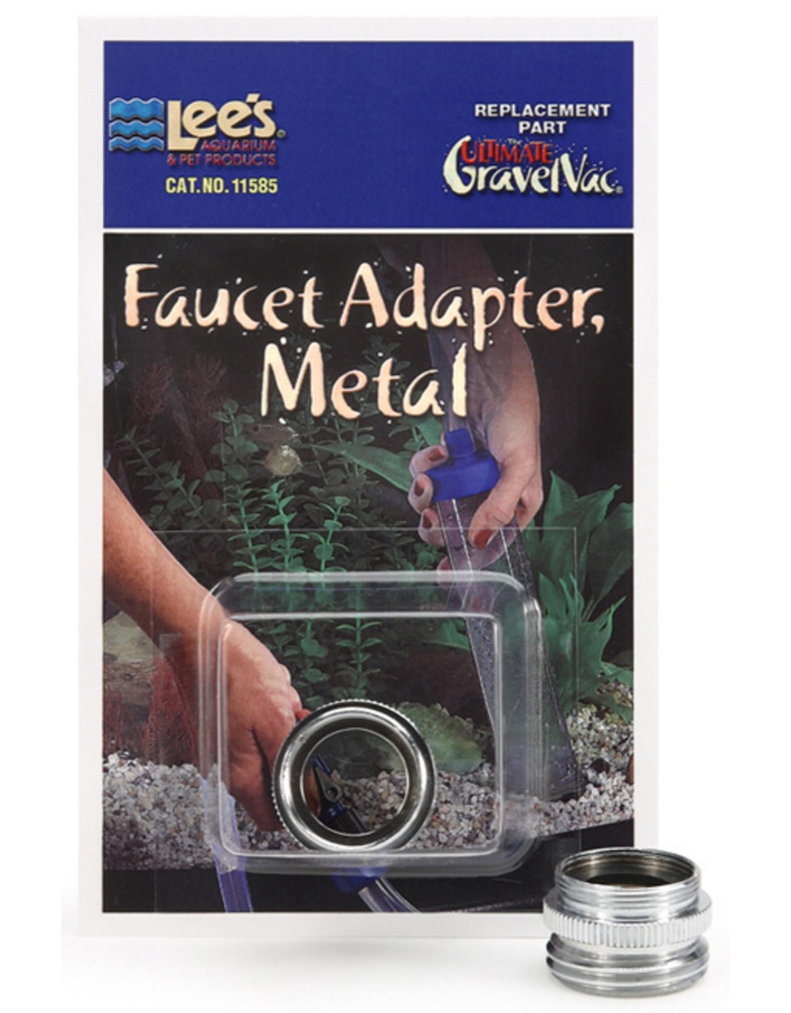 Lee's LEE'S Faucet adapter metal