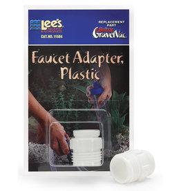 Lee's LEE'S Plastic Faucet Adapter