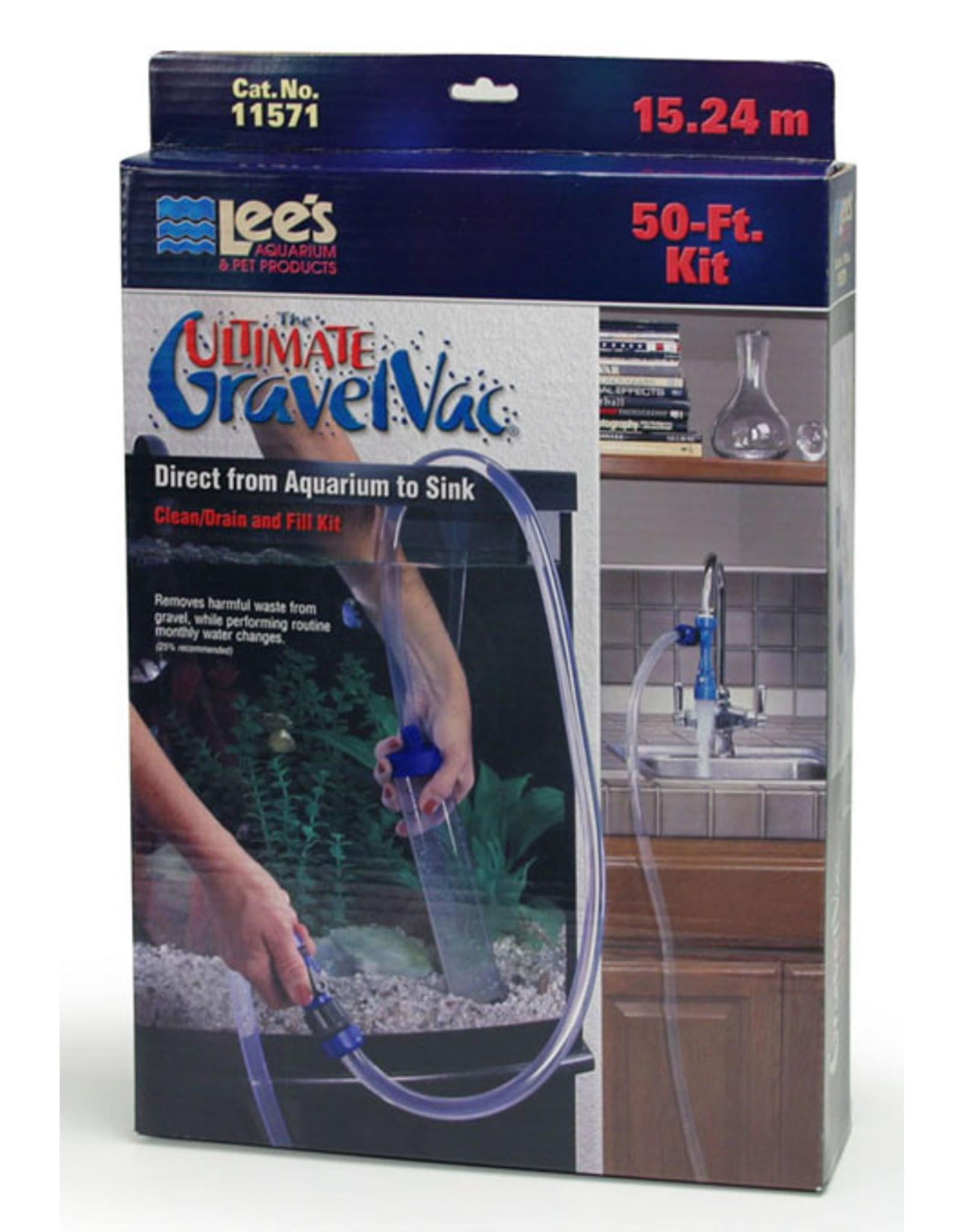 Lee's LEE'S Ultimate Gravel Vac Kit