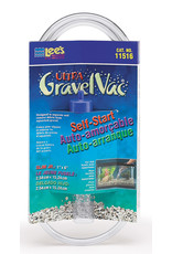 Lee's LEE'S Ultra GravelVac Self Start w/ Clip