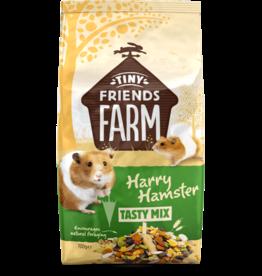 Supreme Pet Foods TINY FRIENDS FARM Harry Hamster Tasty Mix 907g