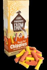 Supreme Pet Foods TINY FRIENDS FARM Reggie Rat & Mimi Mouse Chippies