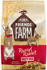 Supreme Pet Foods TINY FRIENDS FARM Russel Rabbit Tasty Mix