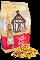 Supreme Pet Foods TINY FRIENDS FARM Russel Rabbit Tasty Mix