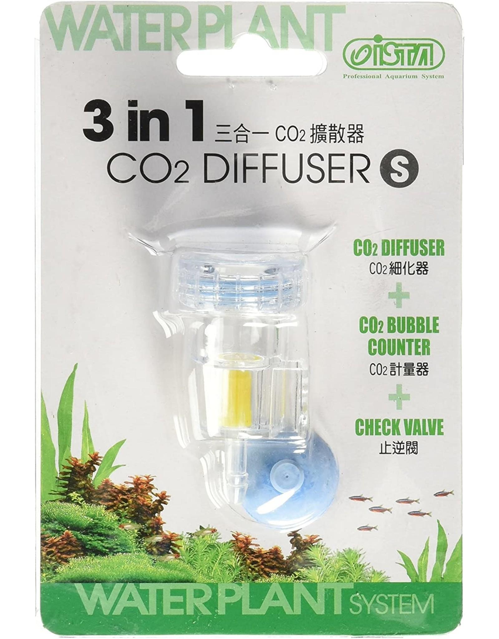 Ista ISTA 3 in 1 CO2 Diffuser