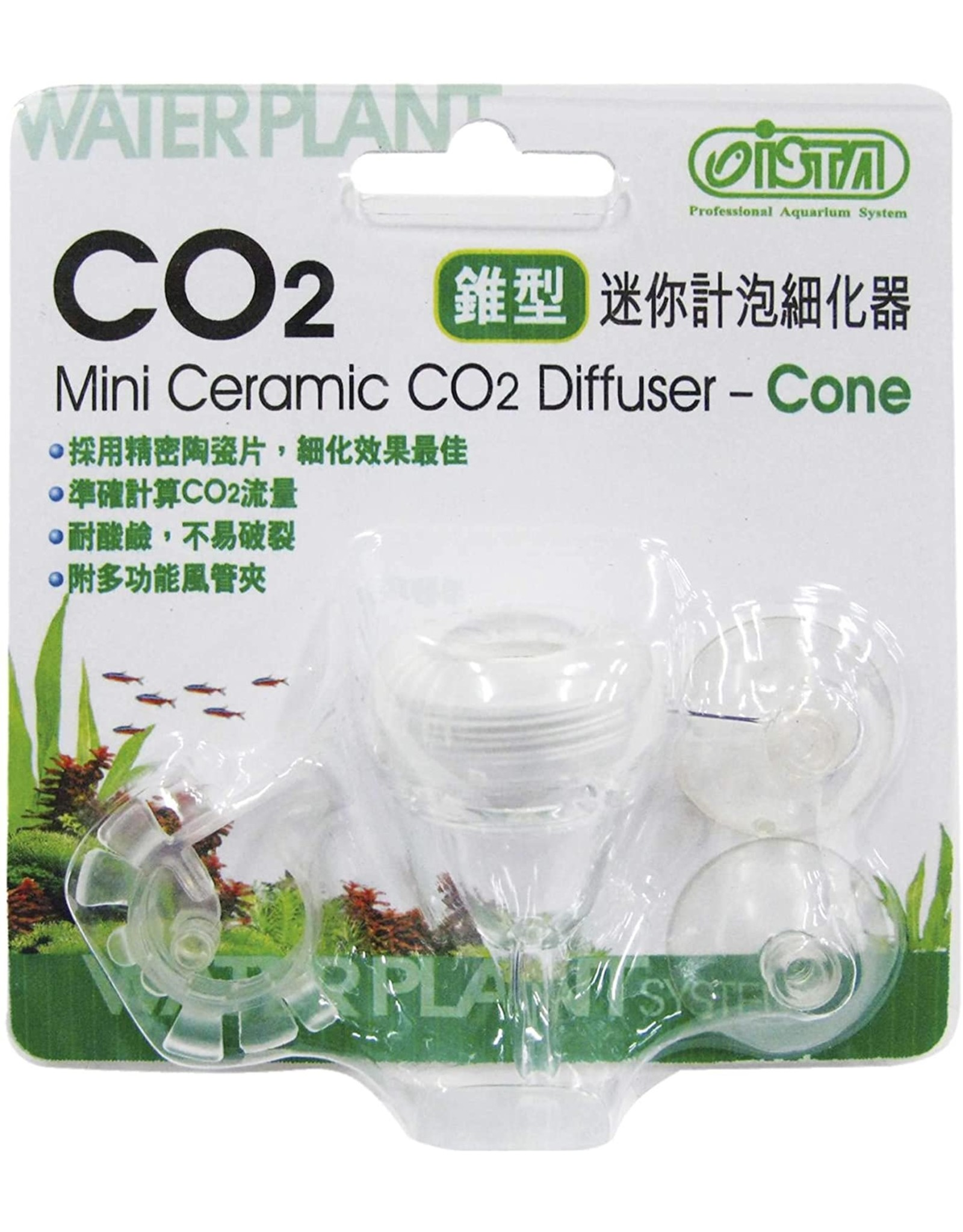 Ista ISTA Mini Ceramic CO2 Diffuser