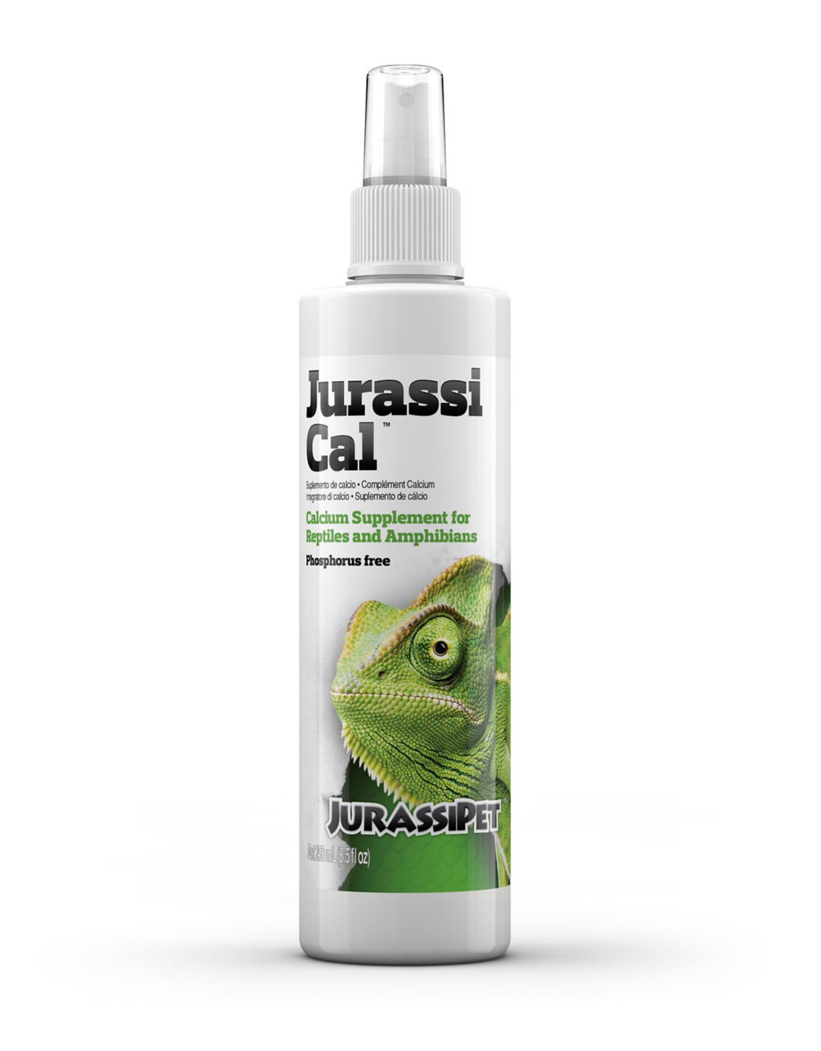 JurassiPet JURASSIPET JurassiCal Liquid Calcium Supplement 250ml