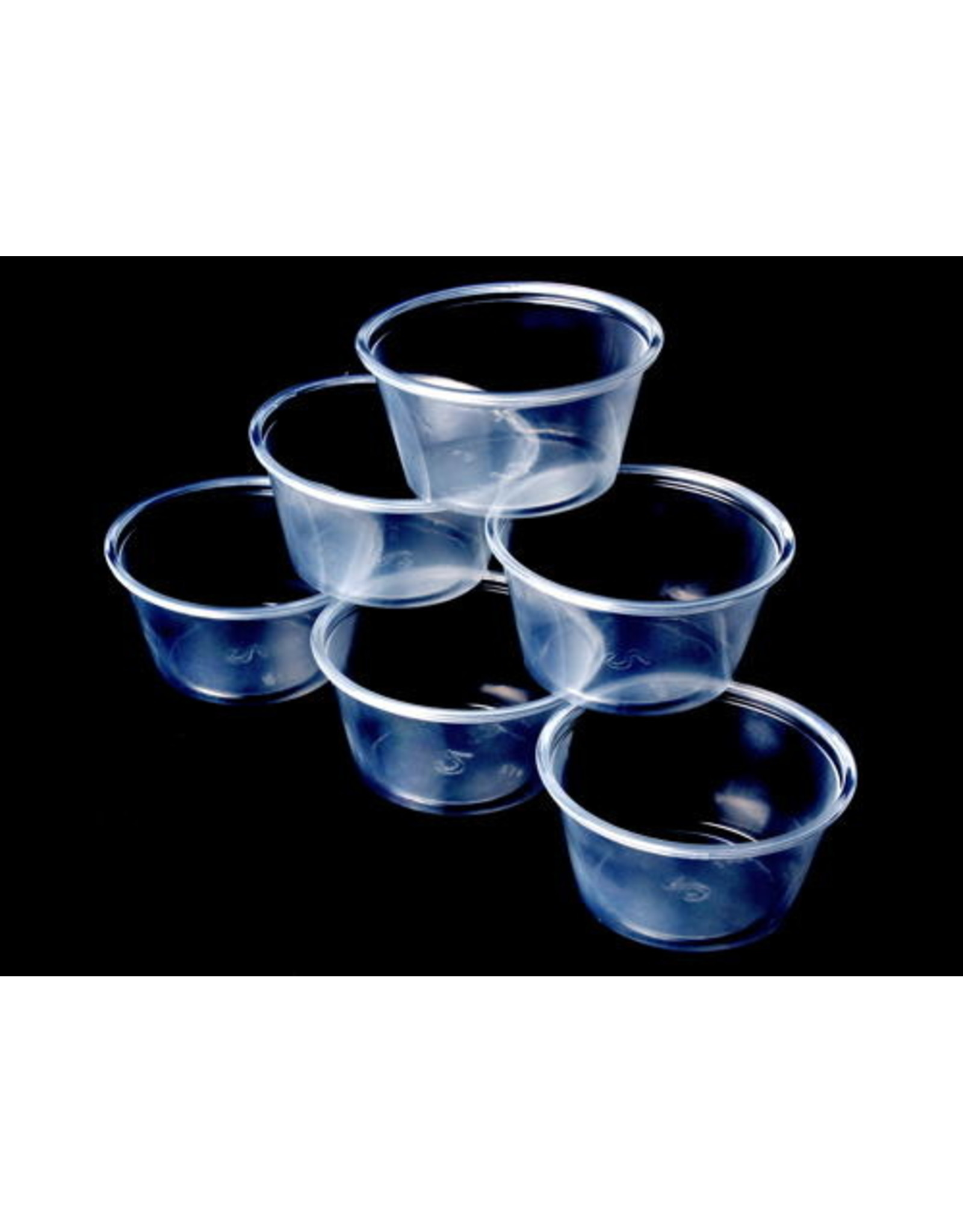 Pet-Tekk PET-TEKK Recyclable Cups