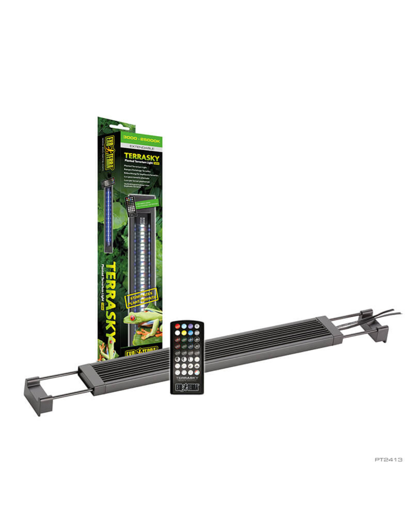 Exo Terra EXO TERRA Terrasky LED Strip w/ Remote