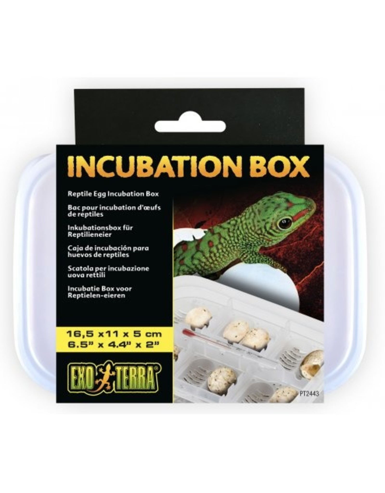 Exo Terra EXO TERRA Incubation Box