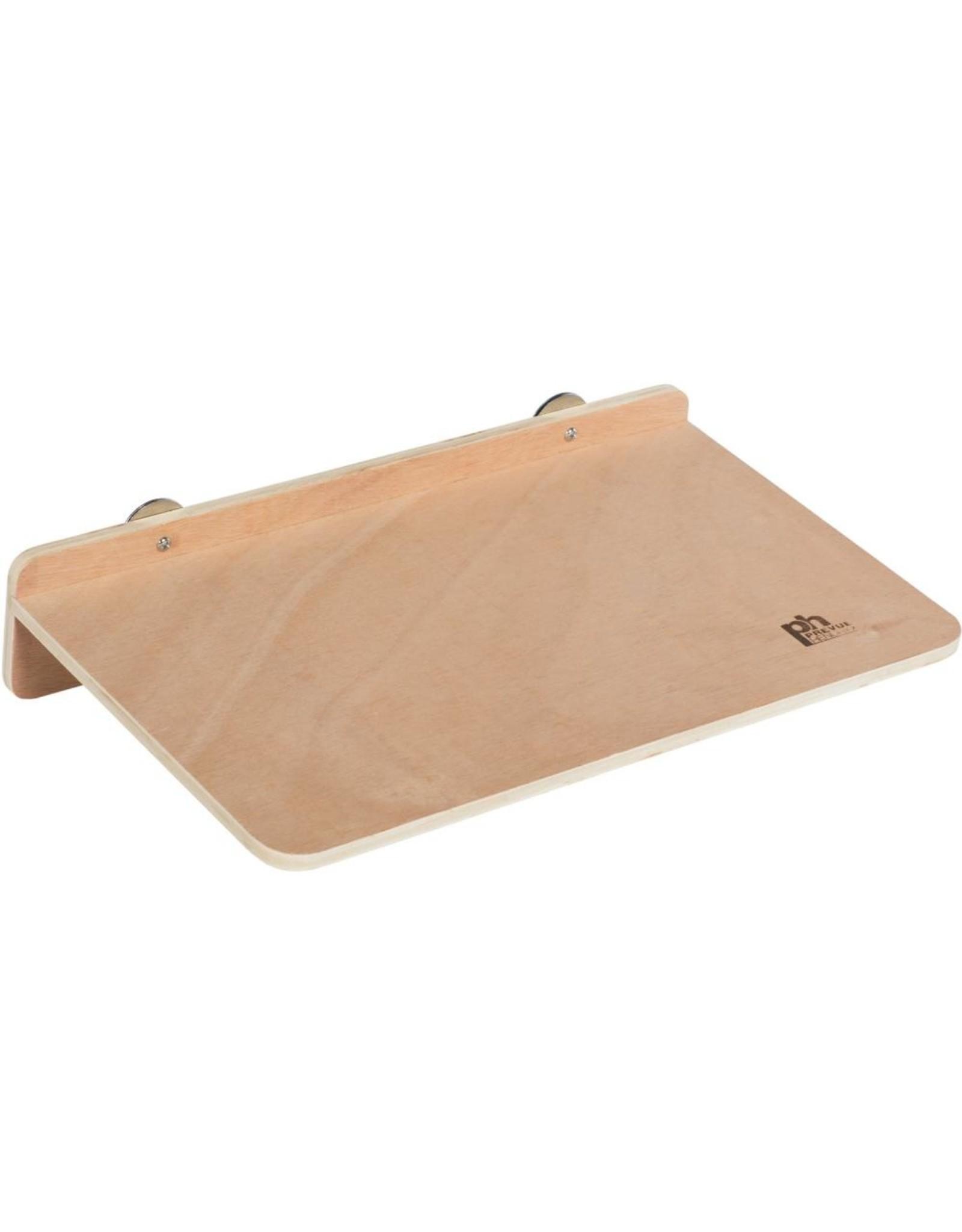 Prevue PREVUE Pet Wooden Platform Shelf XL