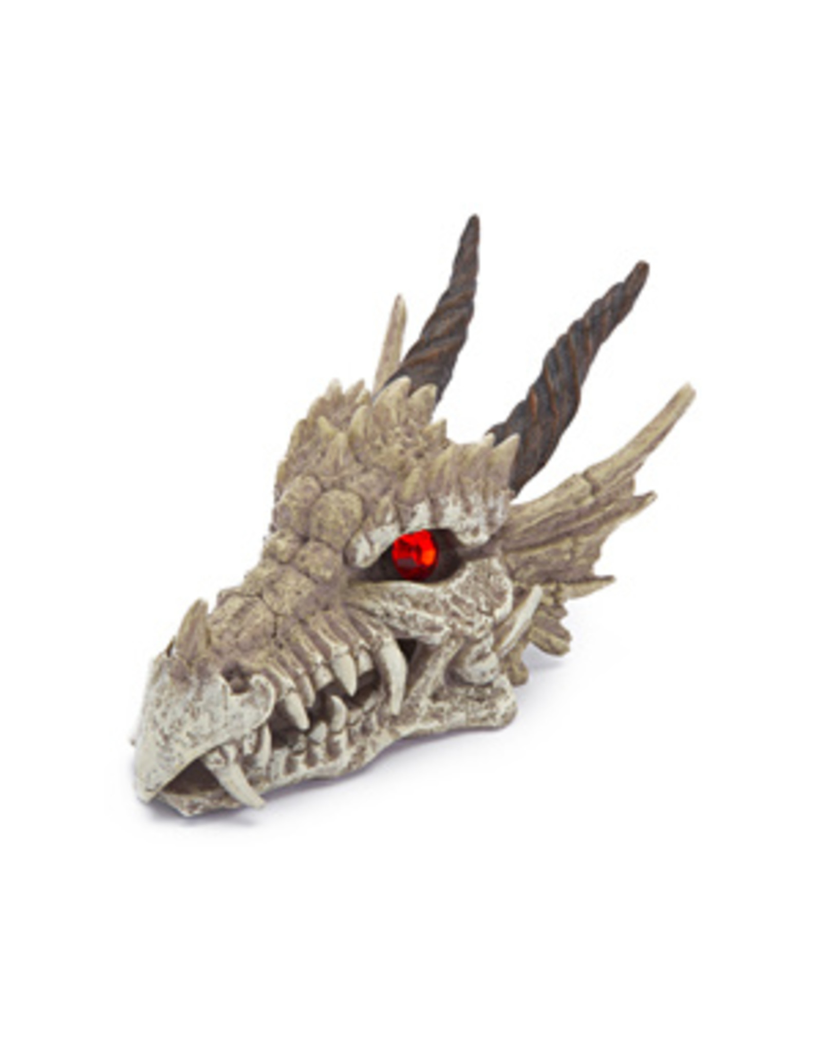 Penn Plax PENN PLAX Dragon Skull Gazer Large 7.5 inch