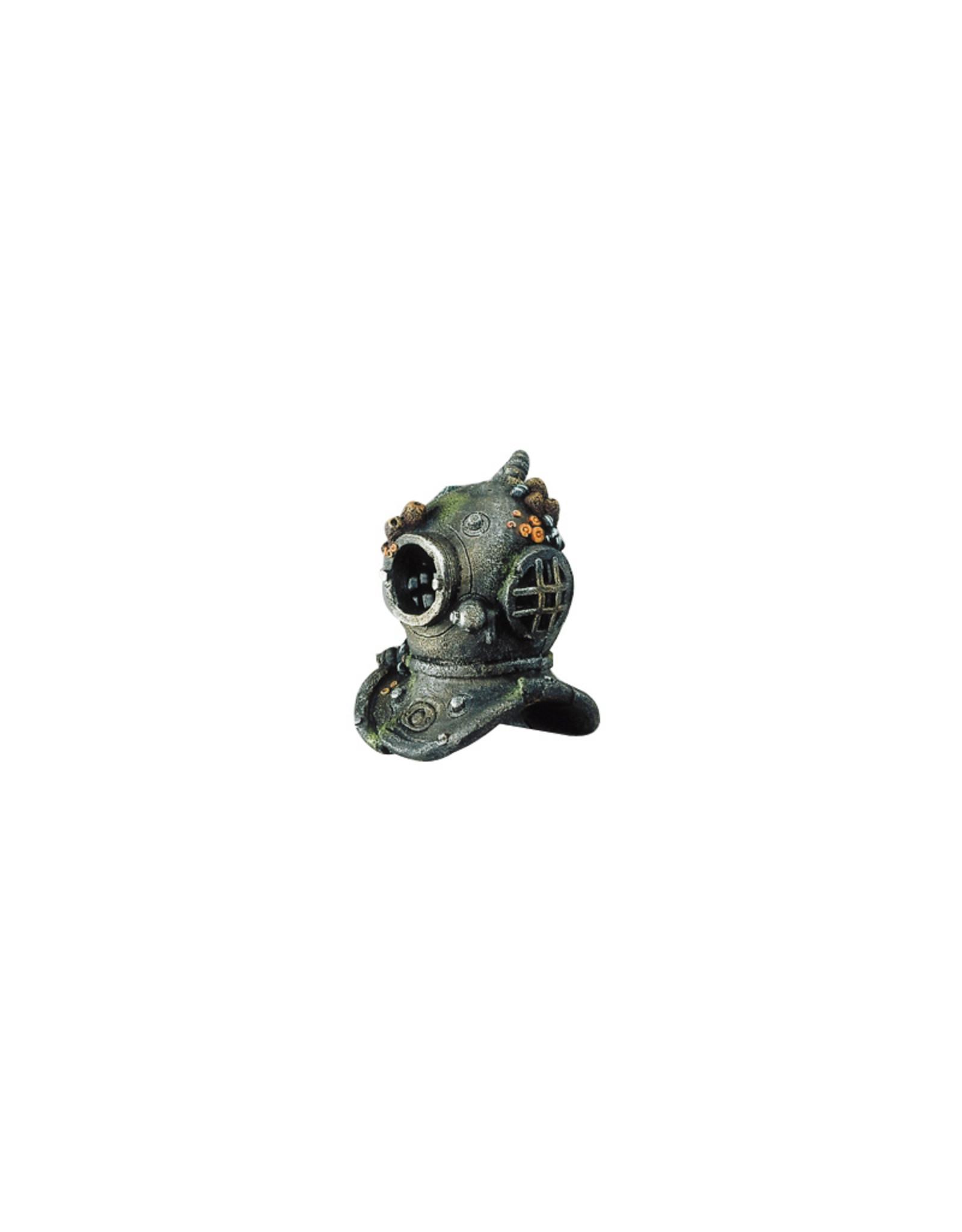 Aqua Della AQUA DELLA Diver Helmet w/Airstone Med