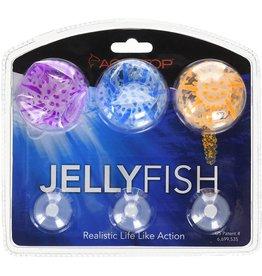 AquaTop AQUATOP Jellyfish 3pk Small