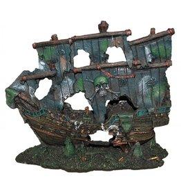 Burgham Aqua-Fit AQUA-FIT Pirate Shipwreck