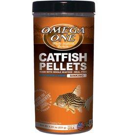 Omega One Food OMEGA ONE Shrimp Pellets