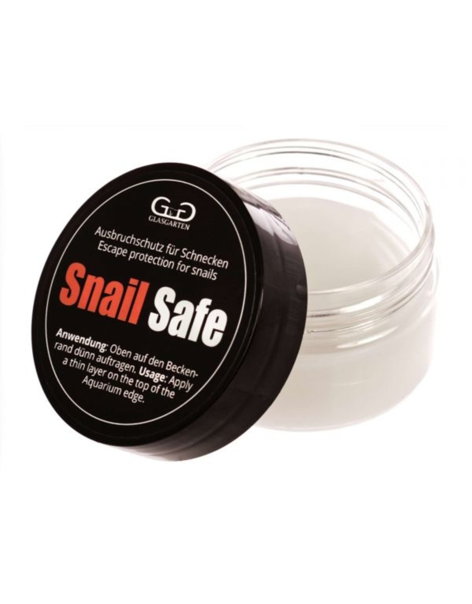 GlasGarten GLASGARTEN Snail Safe