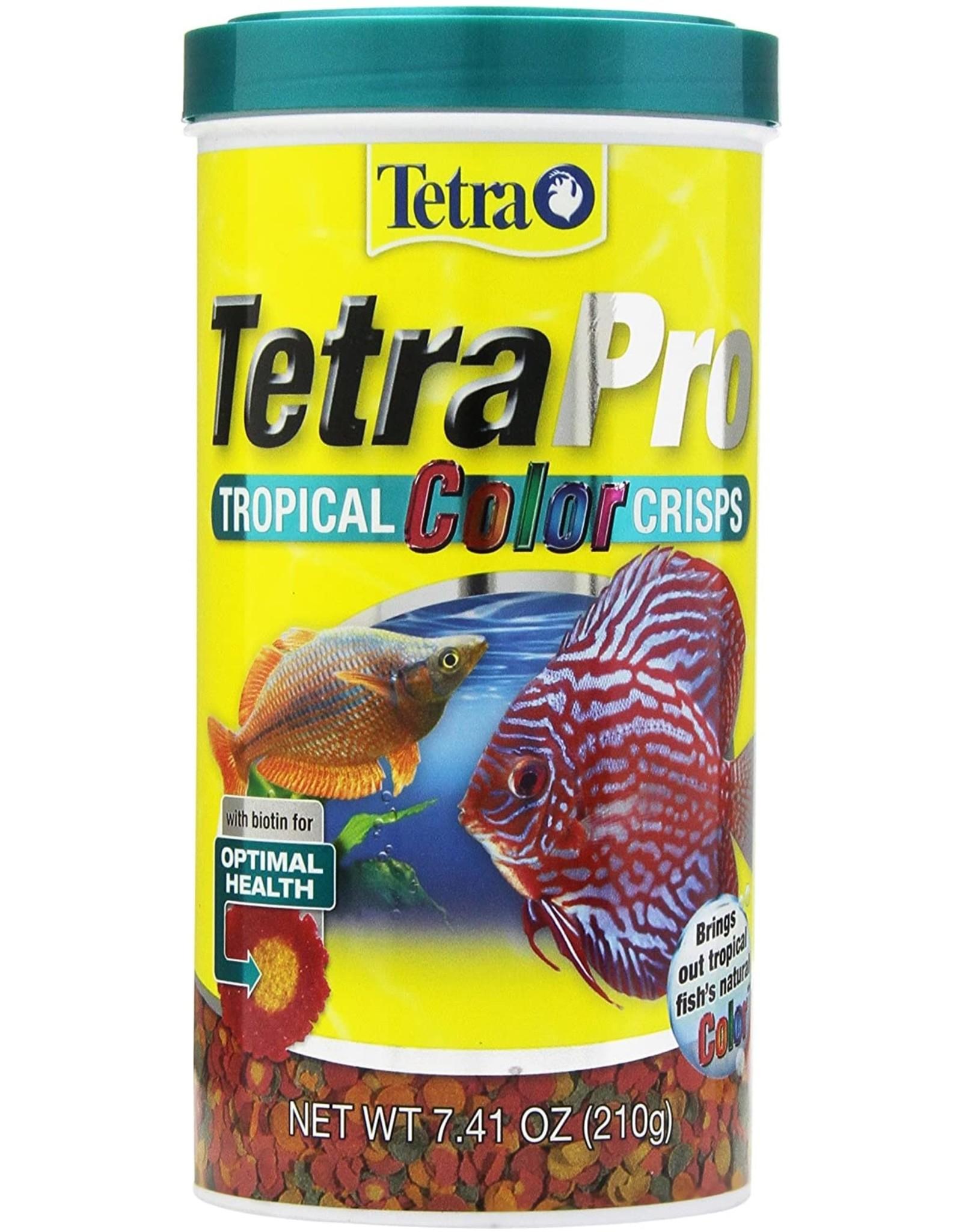 Tetra TETRAPro Tropical Colour Crisps 7.41oz
