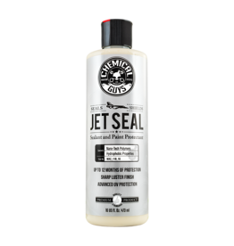 Jet Seal - Protection Beyond Need, Shine Beyond Reason (16 oz.)