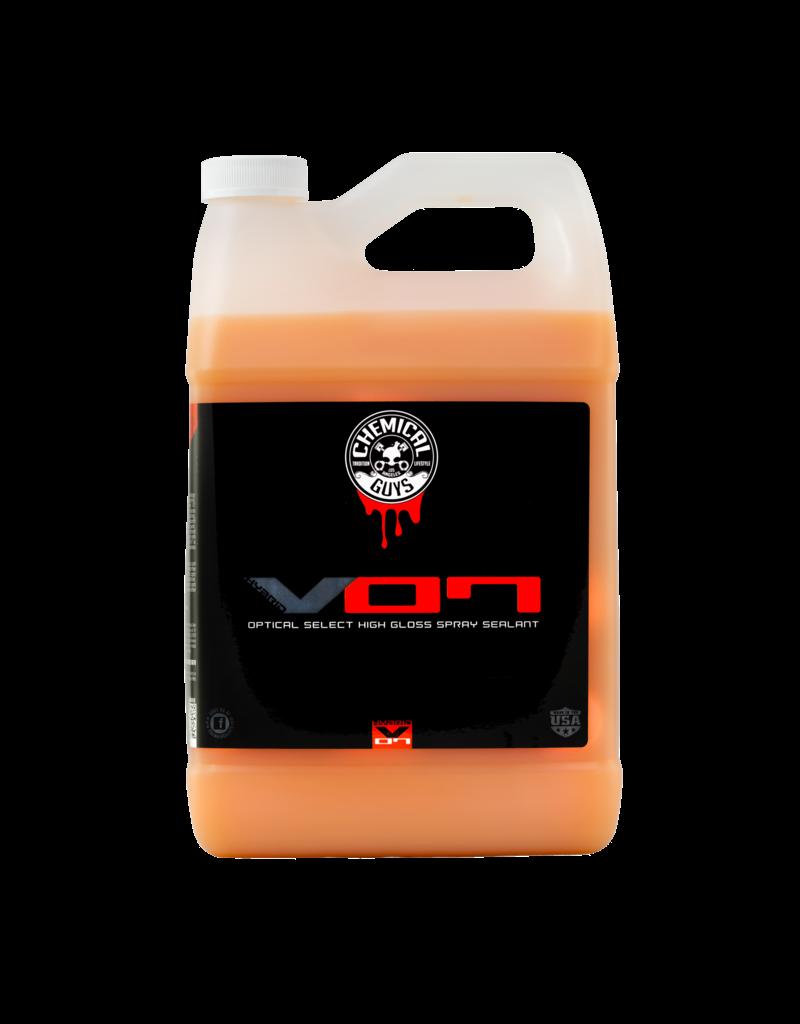 Chemical Guys Hybrid V7- Optical Select-High Gloss Spray Sealant & Detailer (1 Gal)