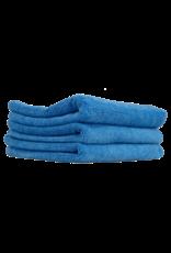 Chemical Guys Ultrafine Microfiber Towels, Blue (15''X15''; 3 Pack)
